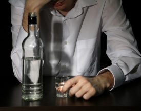 Alcohol Abuse By Lawyers Is a Major Problem in the Legal Profession by Chris McDonough