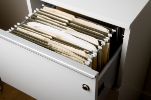 File and Record Retention by Chris McDonough